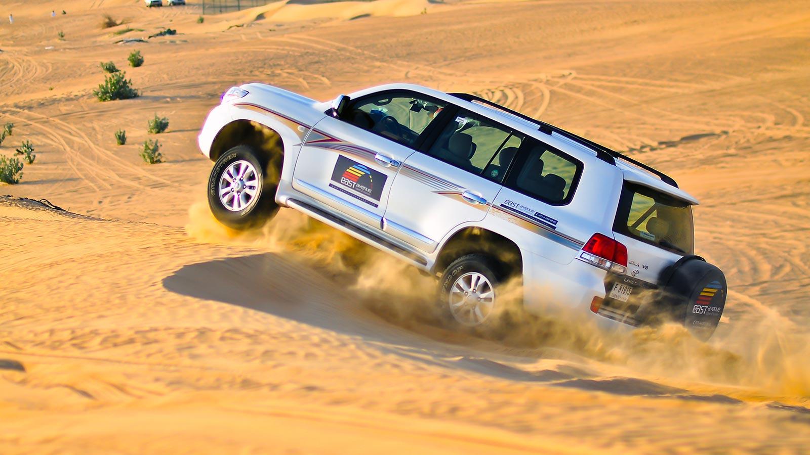 DSO - Przystanej w Dubaju