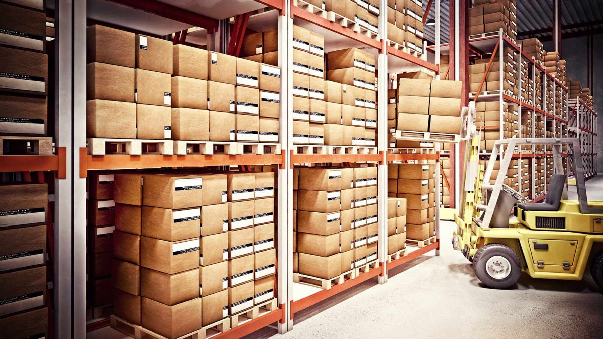 Dystrybucja produktów do Dubaju